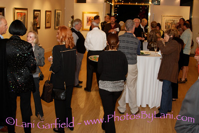 Christian Hohmann Art Gallery Grand Opening Celebration