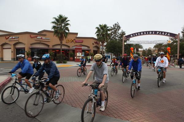 Riverside Citrus Classic Bike Rides 2010