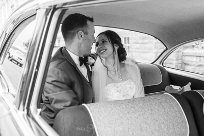 Lindsay and Joseph's Wedding