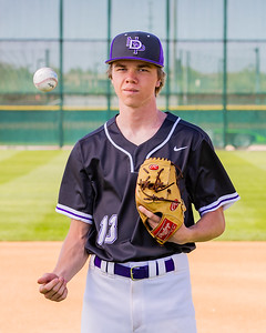 Max, SR Yr Baseball