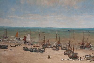 Den Haag Panorama van Mesdag