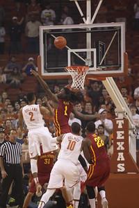 UT Men's Basketball
