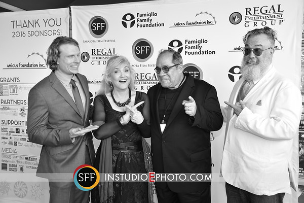 SFF 2016 OPENING
