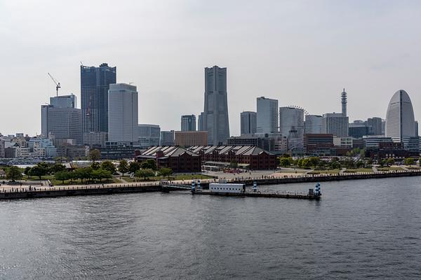 Japan, 4-20-19