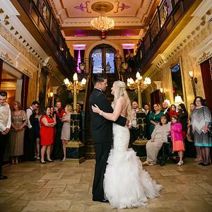 Paige + Jeremy • Southern Belles Wedding Co.