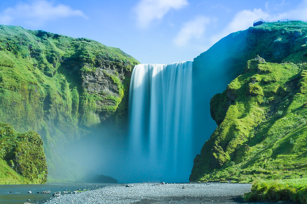 8 Top Photographic Locations in Iceland