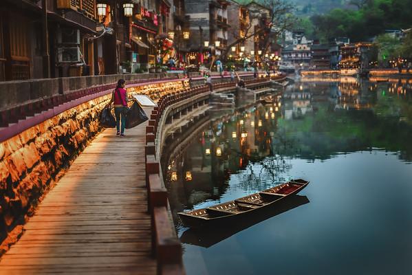 Hunan - Best of Fenghuang