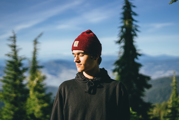 Andy - Mt Ash
