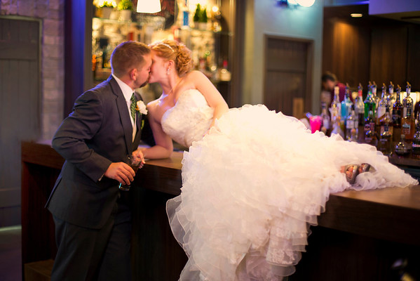 Danielle & Nic Married