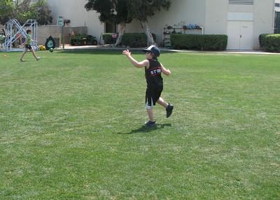 Kadima Jr. Sports 2010