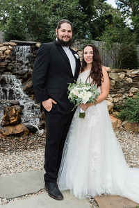 Megan & Matthew's Wedding