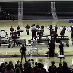 Drums Along the Brazos Drumline Contest 10/31/2015