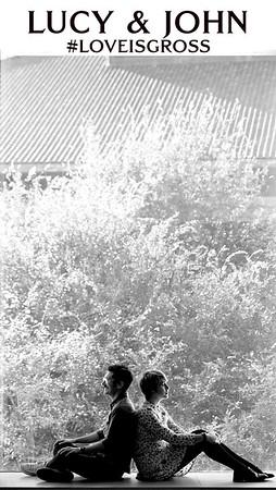 The Wedding of Lucy & John