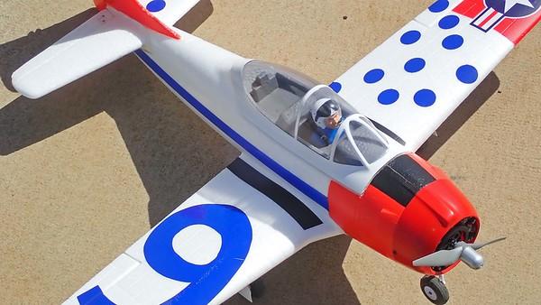 SEFSD T28 Races and Open Flying - Apr 2021