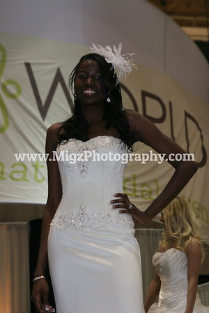 Brides World 2009