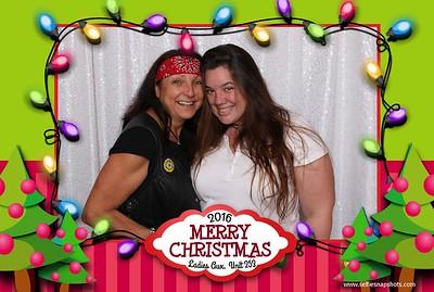 American Legion Christmas Party
