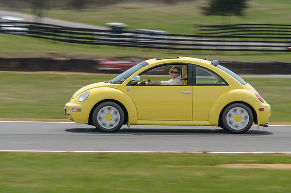 Summit Point Motorsports Park Spring Cars and Coffee