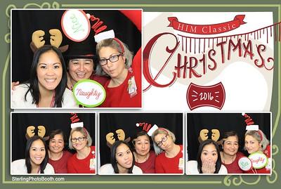 LLU Christmas Party
