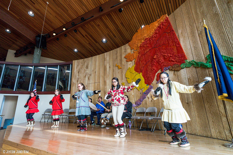 Alaska Native Heritage Center_2018 Opening0171-Juno Kim.jpg