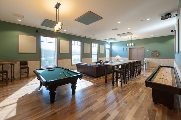 Irving - 102 - Game Room