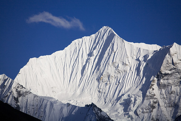 Nepal - Langtang Himal