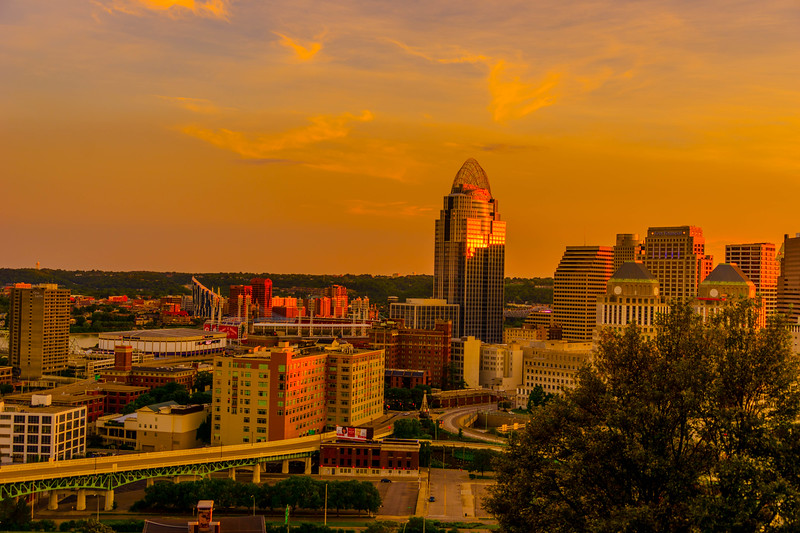 Golden Cincinnati