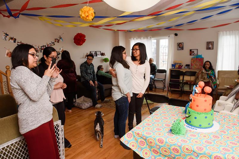 Roshin & Vinash Birthday Cakesmash-32.jpg