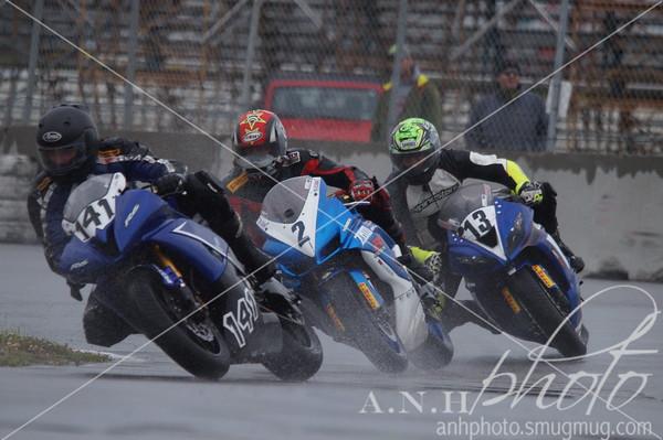 September 20, 2015: EMRA Race Day Round 7