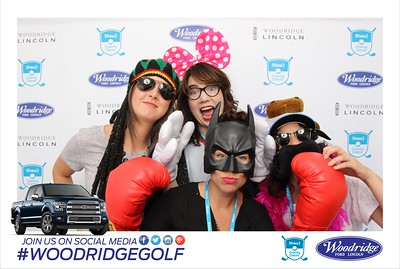 Wood Automotive Group Shaw Charity Classic
