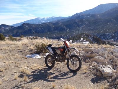 Rides 2015