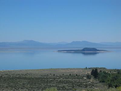 White Mountain and the Southwest 2003