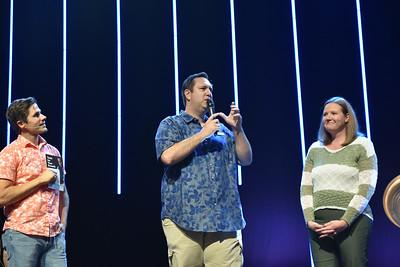 AN 2019-08-17 Introduce Pastor Mike Arldt