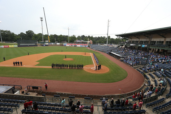 West Lauderdale-Sumrall Game 1