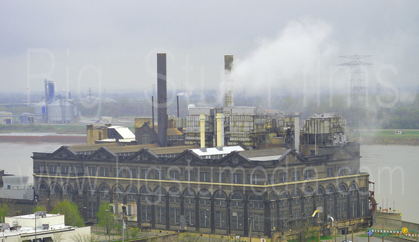 Industrial Plants