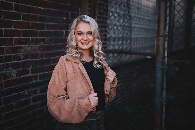 Marissa Gardner - 2018