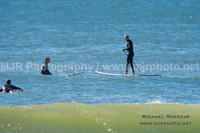 Surfing, The End, Rusty and Randell 09.14.13