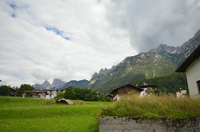 Day Trip to Auronzo di Cadore and Misurina