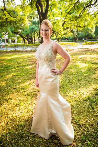 Emily Davis Bridal