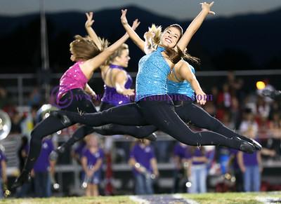 RHS DANCE COMPANY 2014/2015