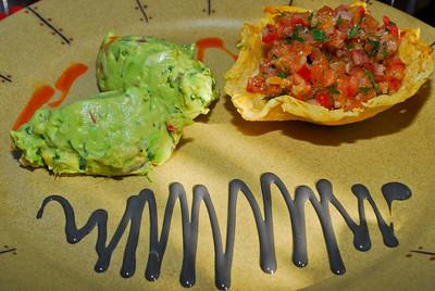 Gastronomía - Gastronomy