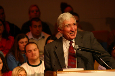 John Updike - Writer