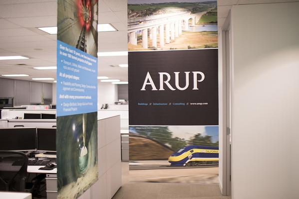 Arup Client Event