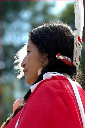 Seafair Indian Days Powwow 2006