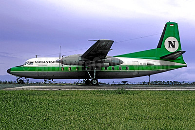 Nusantara Air Services (1st)