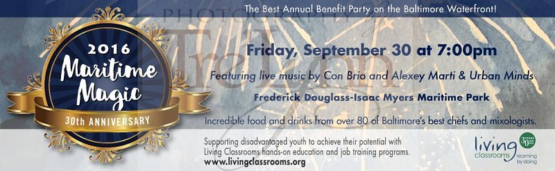 Living Classrooms Rising Starr & A Night At The... Event Images