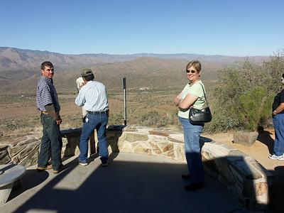 Arizona & Colorado 2006