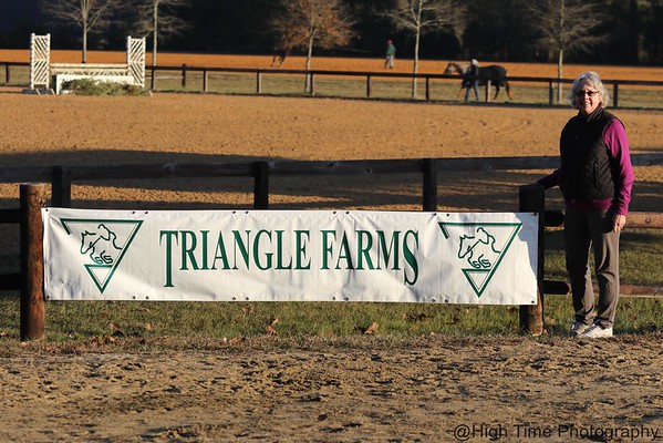 2016 Triangle Farms Sandhills Spring Classic