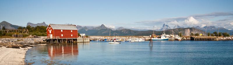 Korsnes, Norway