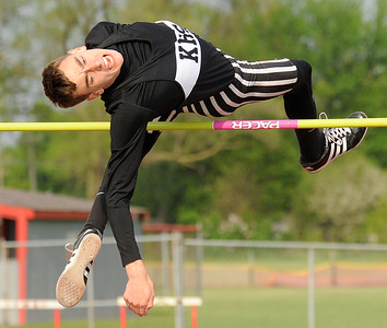 Kaneland boys track and field