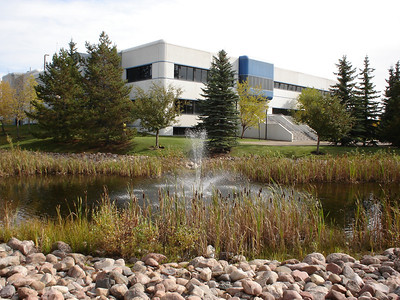Edmonton Research Park